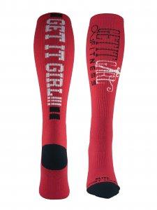 Custom CrossFit Socks