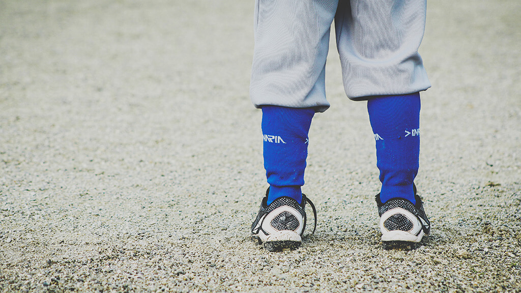History Of Baseball Socks
