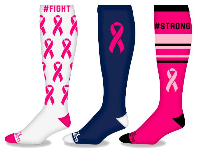 Awareness Collection - Knee-High - Awareness Style Socks