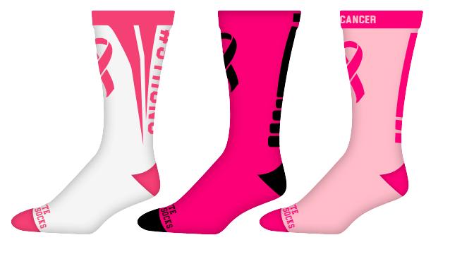 Awareness Collection - Crew - Awareness Style Socks